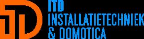 Logo van Installatietechniek Drachten